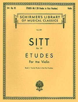 Etudes Opus 32