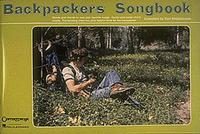 Backpackers Song Book