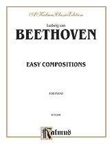 Easy Piano Compositions