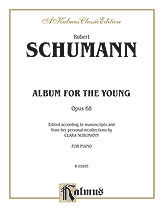 Album for the Young, Op. 68