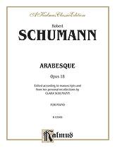 Arabesque, Op. 18