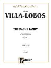 Babys Family Vol 1