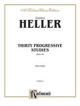 30 Studies Op. 46