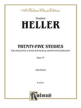 25 Studies Op. 47