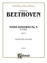 Concerto No. 5 in Eb Major, Op. 73