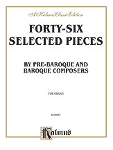 46 Selected Pieces