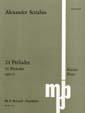 24 Preludes, Op. 11