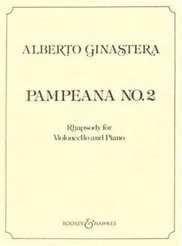 Pampeana No. 2