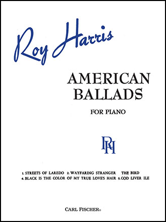 American Ballads-Pf
