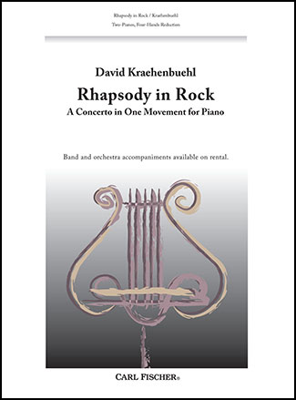 Rhapsody in Rock