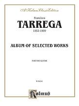 Album of Selected Works-Guitar