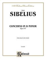 Violin Concerto, Op. 47