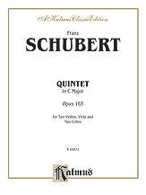 String Quintet Op. 163