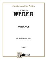 Romance-Trombone/Piano