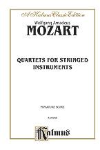 String Quartets-Study Score