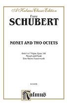 Octet, Op. 116