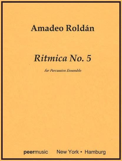 Ritmica No. 5