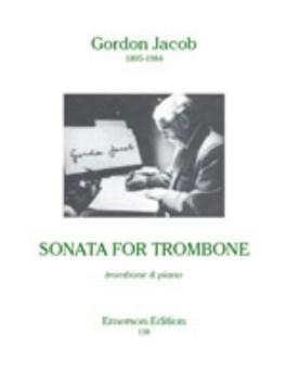 Sonata-Trombone Solo