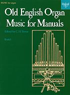 Old English Organ Music