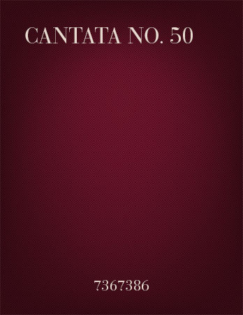 Cantata No. 50