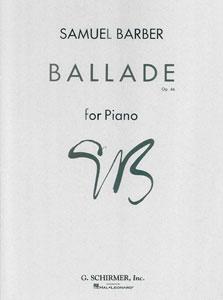 Ballade, Op. 46