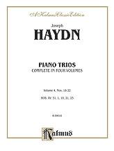 Piano Trios Volume 4