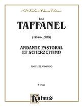 Andante Pastoral et Scherzettino