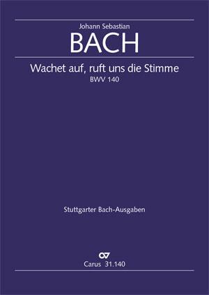 Cantata No. 140