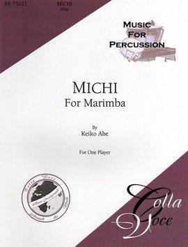 Michi for Marimba