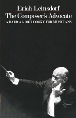 Composers Advocate