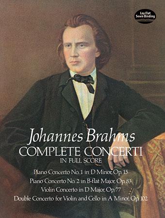 Complete Concerti