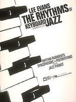 Rhythms for Keyboard Jazz-Intermed