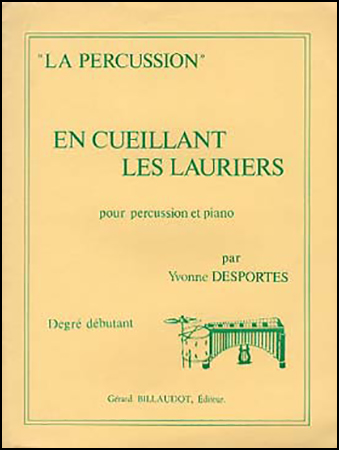 En Cueillant Les Lauriers