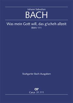 Cantata No. 111
