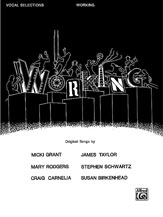 Working-Vocal Selections
