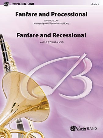Fanfare and Processional/Recessional
