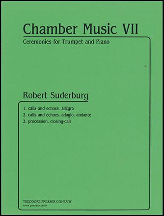 Chamber Music No. 7