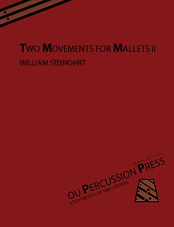 Two Movements for Mallets No. 2