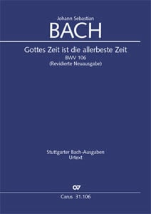 Cantata No. 106