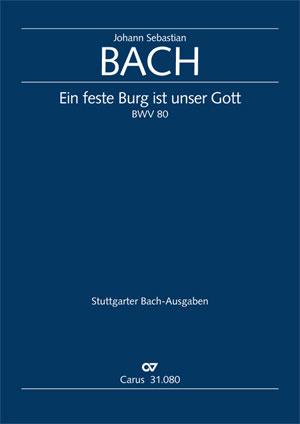 Cantata No. 80