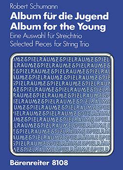 Album for the Young-Two Violin/Cello