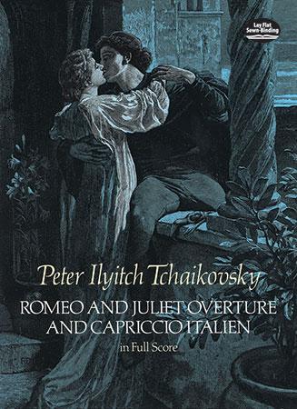 Romeo and Juliet Overture and Capriccio Italien