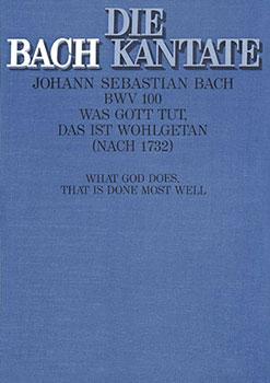 Cantata No. 100