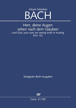 Cantata No. 102