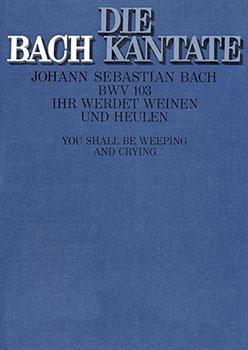 Cantata No. 103