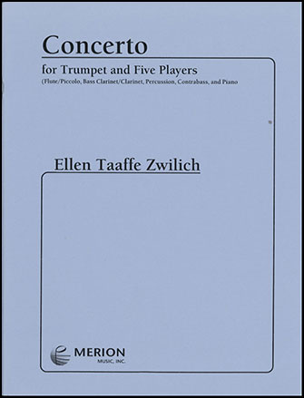 Concerto for Trumpet and 5 Players