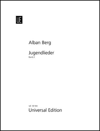 Jugendlieder Vol 2