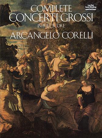 Complete Concerti Grossi