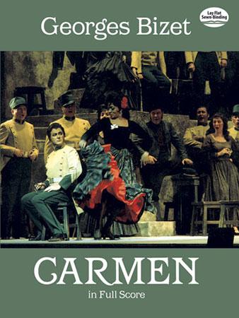 Carmen Cover