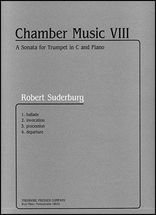 Chamber Music No. 8